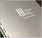 Huntington Ingalls Work Force Development – Brochure