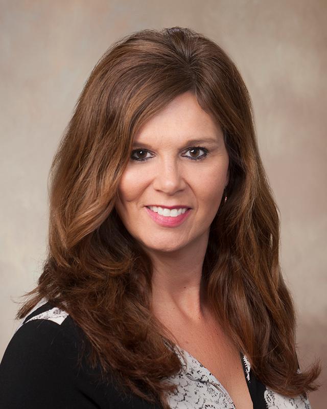 Kimberly Singleton