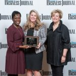 Mississippi Business Journal Names The Cirlot Agency's Anna Neel a Leading Business Woman