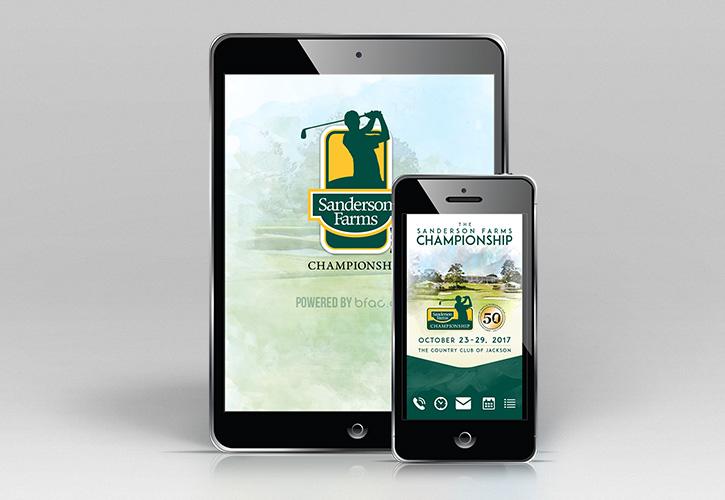 SFC 2017 Mobile App