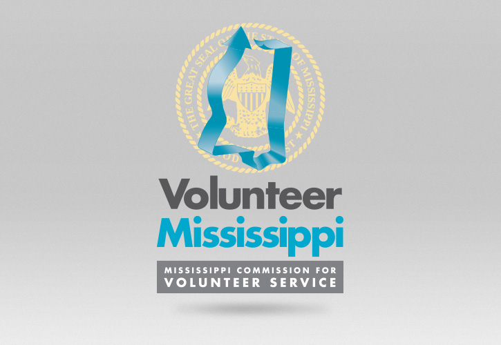Volunteer Mississippi Logo