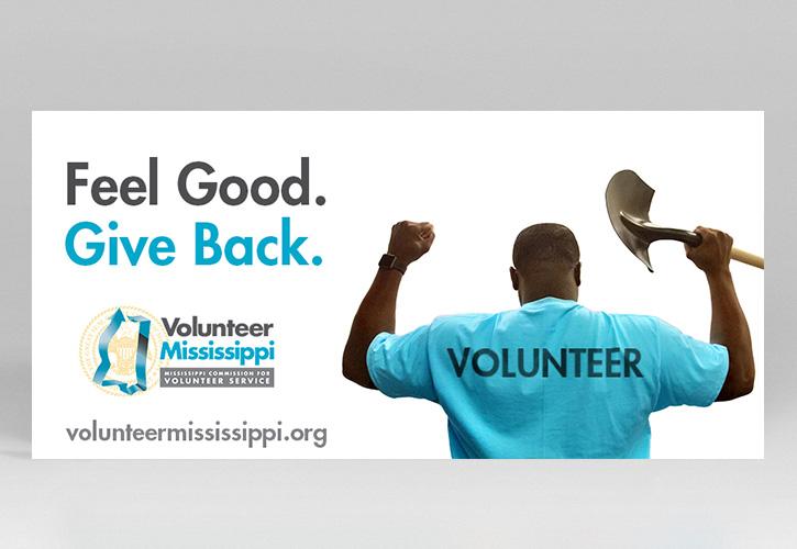 Volunteer Mississippi Outdoor