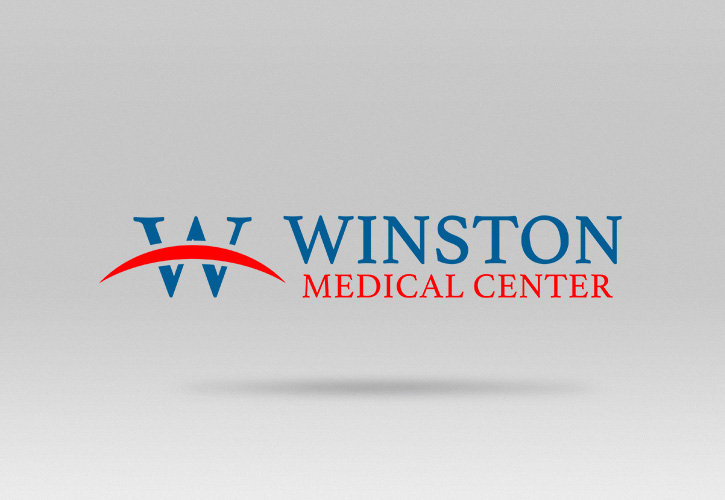 Winston Medical Center Logo